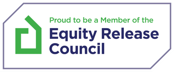 Proud to be a member of the Equity Release Council ERC