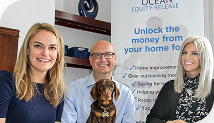 Equity Release Mortgages from Oceam