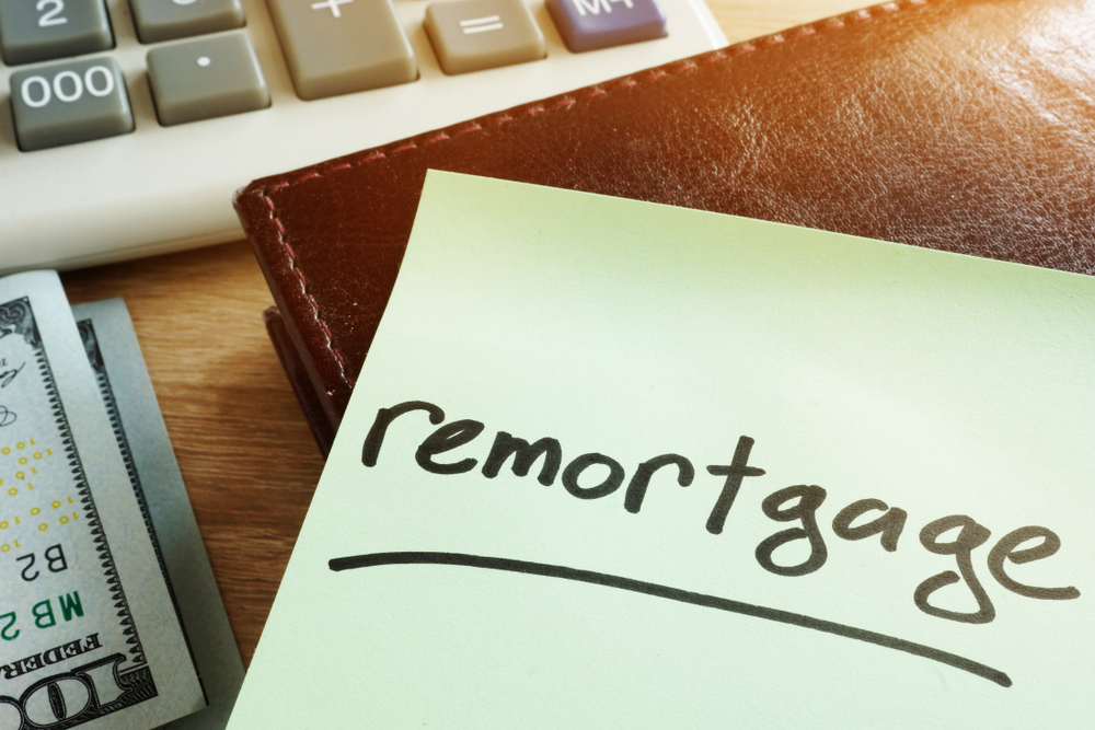Growing SVR gap likely to push remortgaging – Moneyfacts