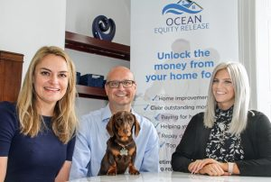 Free Advice on Equity Release Mortgages with Jaye, Stuart & Sami.